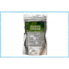Спирулина Гинкго Билоба, Algae, на 30 дней