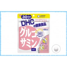 DHC Глюкозамин, на 30 дней