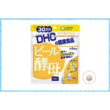 DHC Пивные дрожжи, на 30 дней
