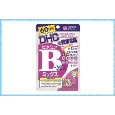DHC Витамины B-Mix, на 60 дней