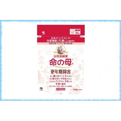 Средство Inochi No Haha (Мать жизни), Kobayashi, на 7 дней