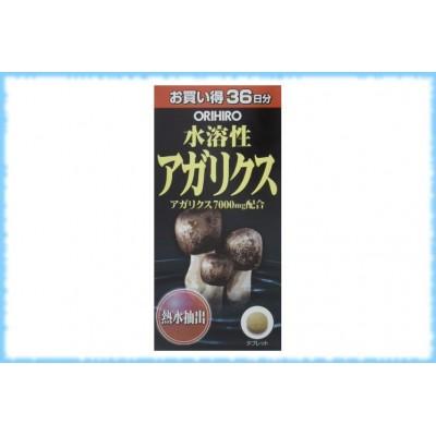 Гриб Агарик, Orihiro, на 36 дней
