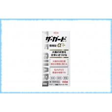 Средство для восстановления нарушенного баланса питания The Guard α3+, Kowa, 150 таблеток