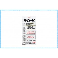 Средство для восстановления нарушенного баланса питания The Guard α3+, Kowa, 550 таблеток