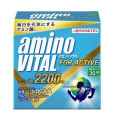 Аминокислоты AminoVital Standart 2200, 30 стиков