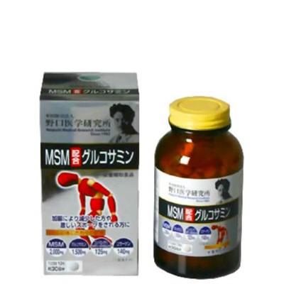 MSM+Глюкозамин+хондроитин+коллаген, на 30 дней