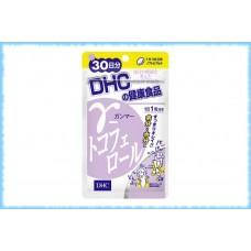DHC Гамма-токоферол, на 30 дней