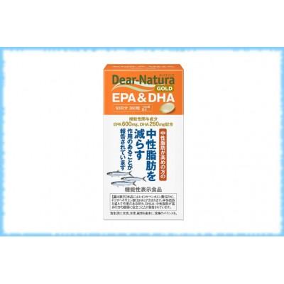 EPA&DHA, Dear-Natura Gold, на 60 дней