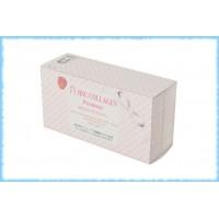 Концентрированный питьевой коллаген HSC Collagen Premium, 30 капсул