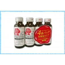 Питьевой комплекс The Placenta, Metabolic Inc., 4 шт.