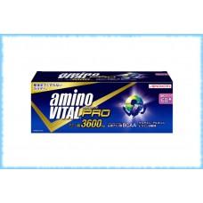Аминокислоты BCAA Amino Vital Pro, Ajinomoto, 60 стиков