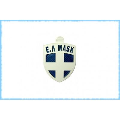 Вирусблокер E.A (ecom air) Mask, с клипсой, на 30 дней