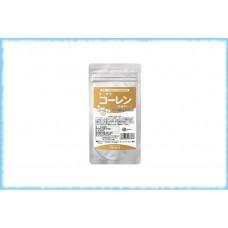 Порошок корня лотоса от кашля Japan Lotus Root, Oshawa Japan, 50 гр.