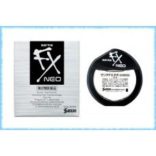 Капли для глаз с таурином Sante Fx Neo, Santen, 12 мл.