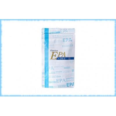 Омега-3 Nikitea EPA + DHA, Flawless Club, на 30 дней