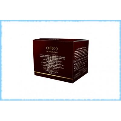 Экстракт плаценты розы Chieco Rose Placenta, Ginza Tomato, на 30 дней