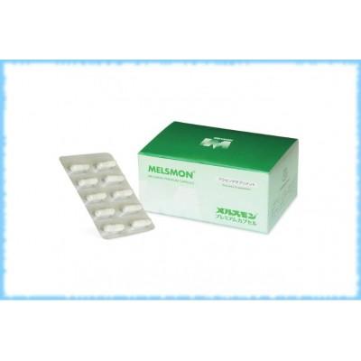 Чистый порошок плаценты Premium Capsule Placenta Supplement, Melsmon, на 30 дней
